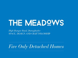THE MEADOWS, DONAGHADEE - LAST TWO REMAINING