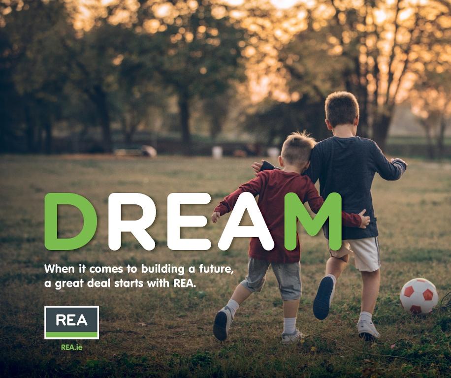 REA launch new brand marketing campaign