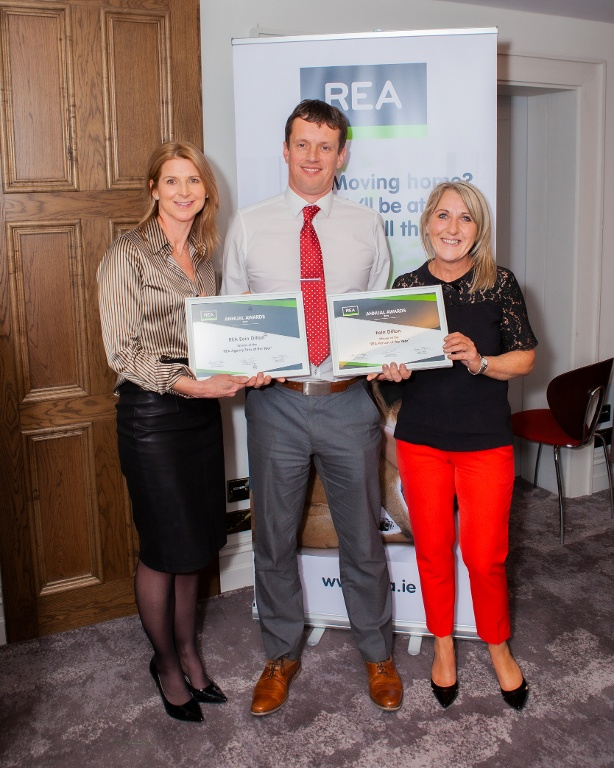 REA Annual Awards 2019