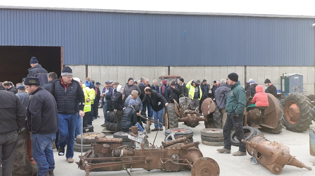 Largest auction to be held in the North West