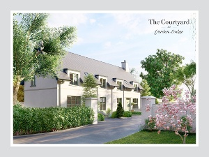 Site 3 The Courtyard Now On Release