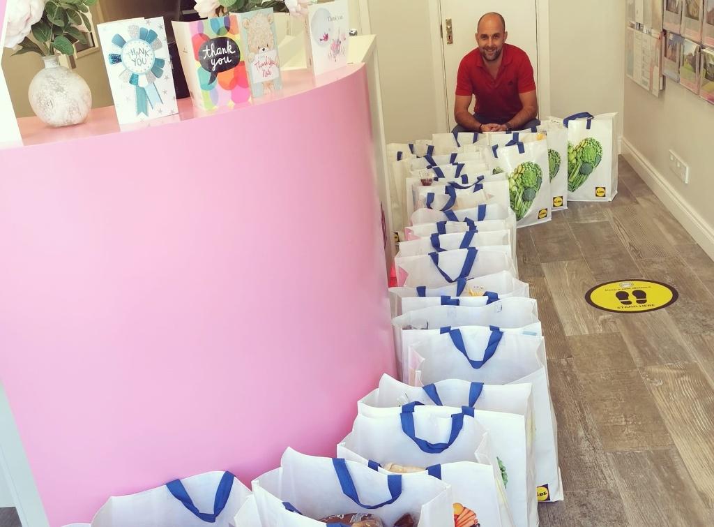 Community Spirit in Abundance at Hannath Estate Agents