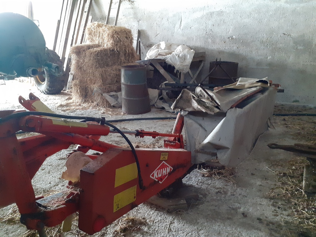 LIVE ONLINE CLEARANCE SALE OF FARM MACHINERY