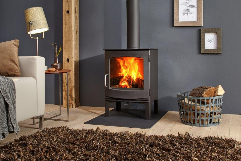 5 Steps to Installing a Wood Burning Stove