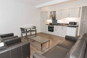New to the Market - Luxury Belmont Road Apartments