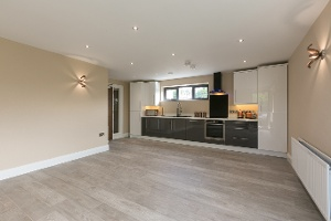 PRIORY POINT, HOLYWOOD - ONLY 3 APARTMENTS REMAINING