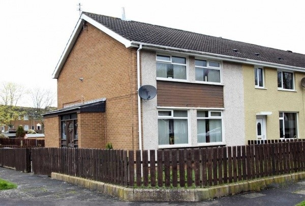 Belvoir buy to let opportunity