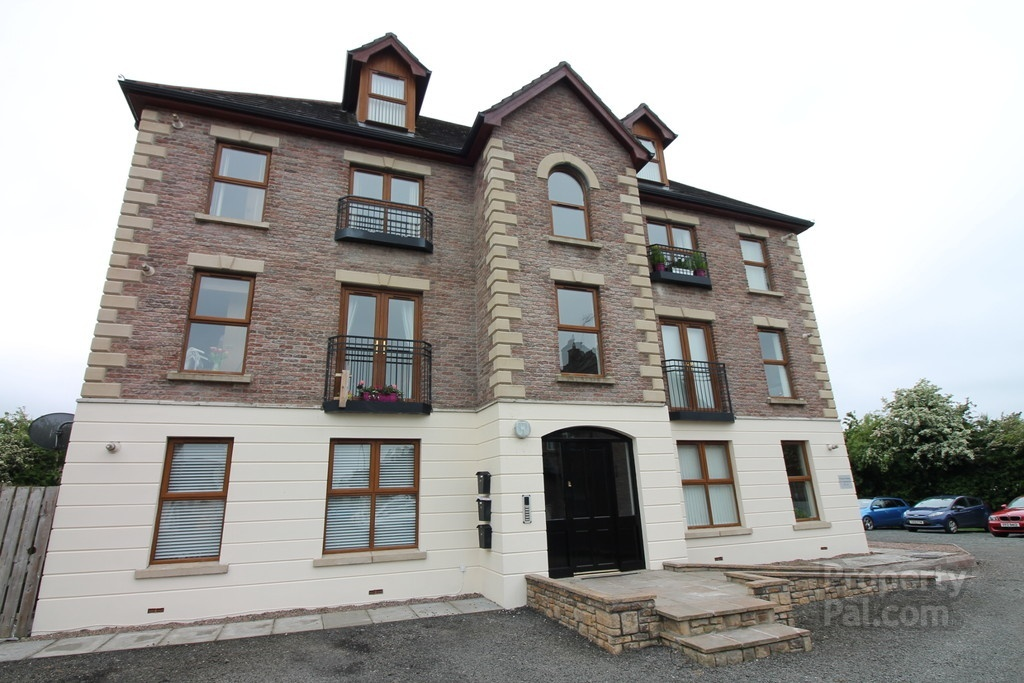 Antrim Apartment - Newtownabbey Estate Agent Colin Graham Residential