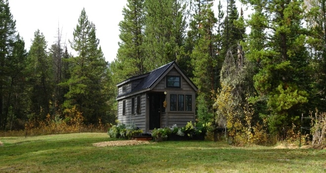 How to live off-grid and become self-sufficient