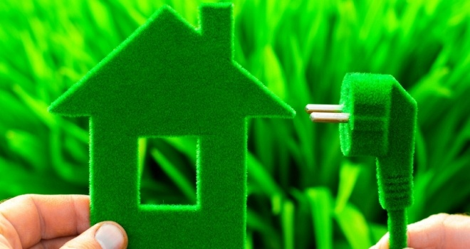 Top tips to make your home move green