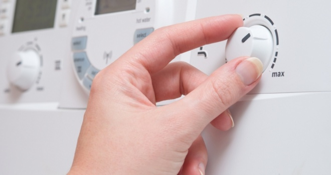 Top tips for efficiently heating your home in spring