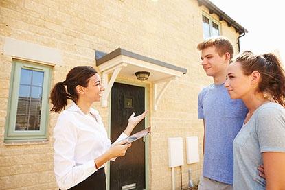 Landlord Top Ten Tips on handling viewings