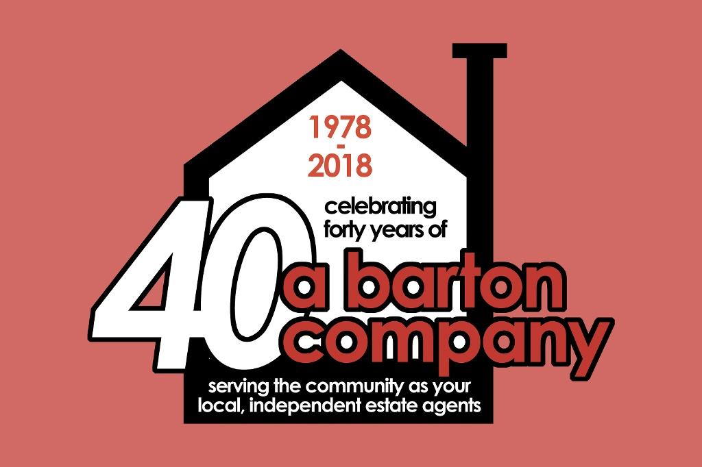 40th Anniversary of A Barton Company