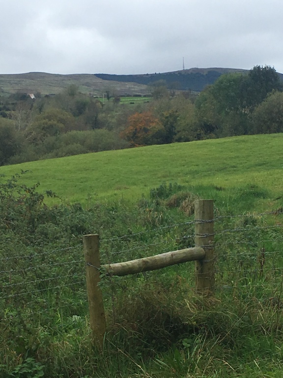 Quilly Road Moneymore - Building Site