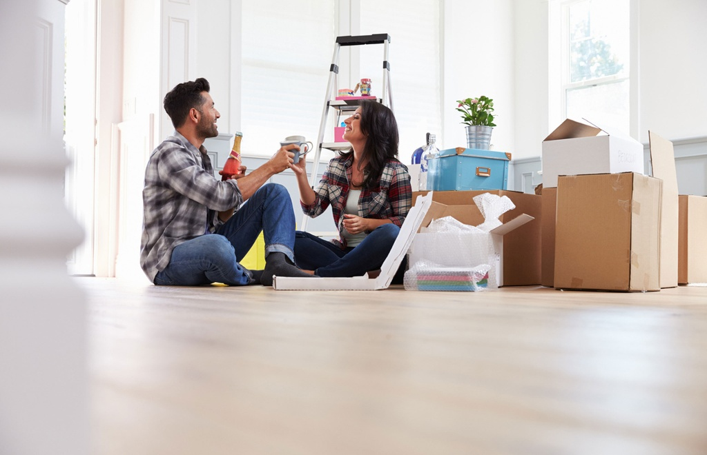 What are the costs of moving house?
