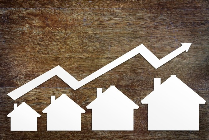 House Prices On The Rise in November