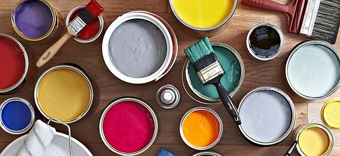 Landlord top tips for decorating a rental property