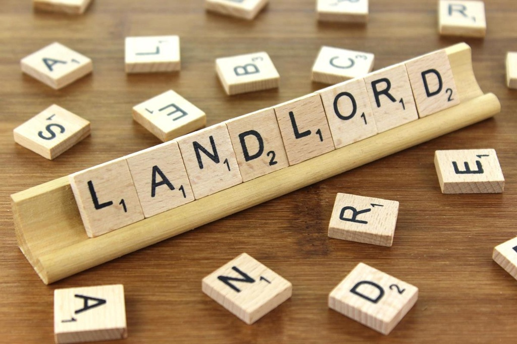A guide to Landlord Registration