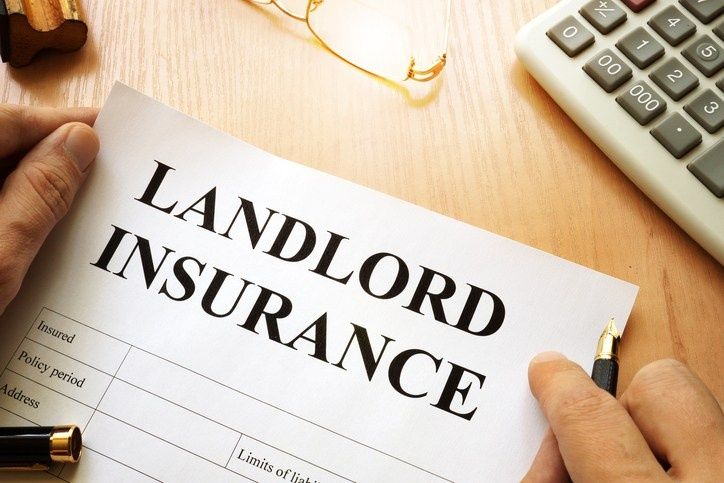 What is landlords insurance?