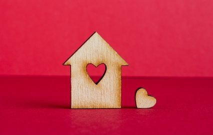Show your home some love