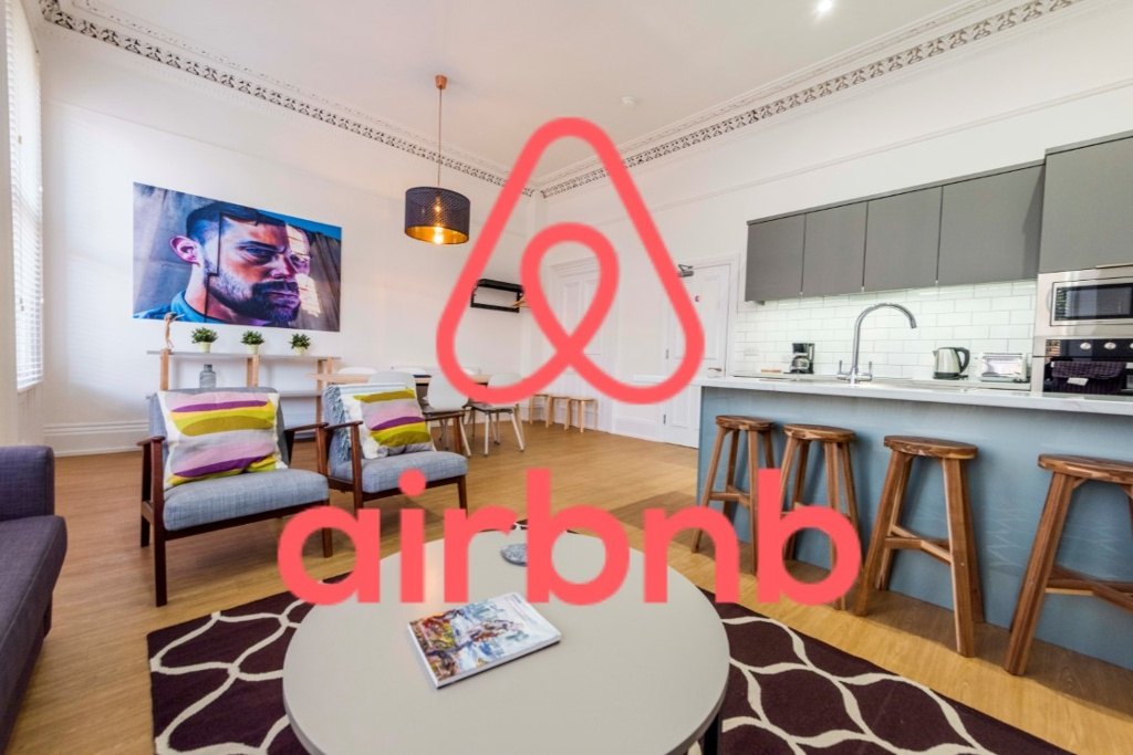 Choose AIRBNB for maximum yields
