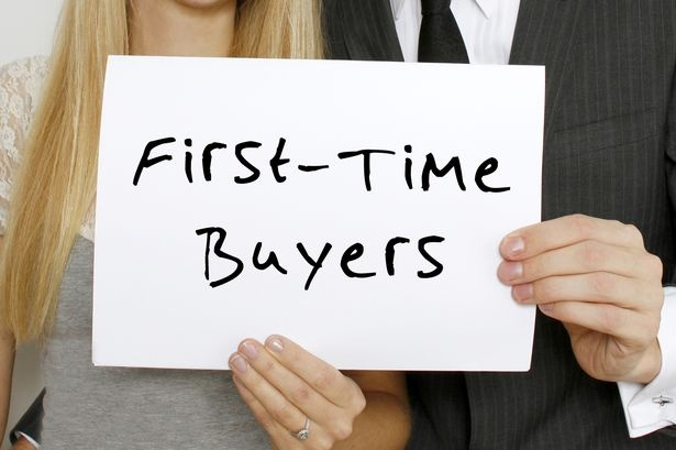 FIRST TIME HOME BUYER?
