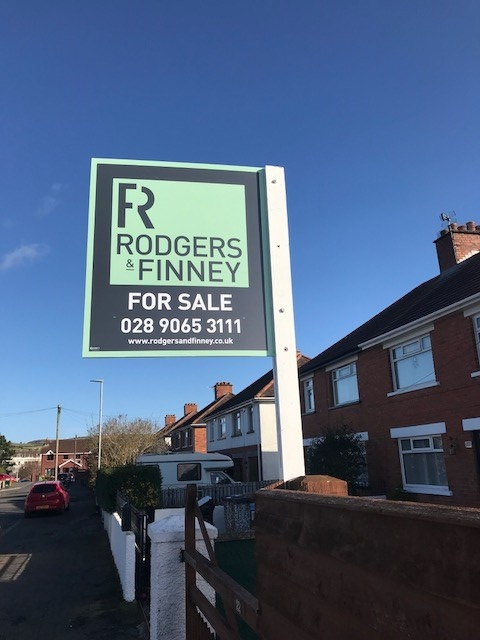 Northern Ireland house prices drop by 1% but market remains 'buoyant'