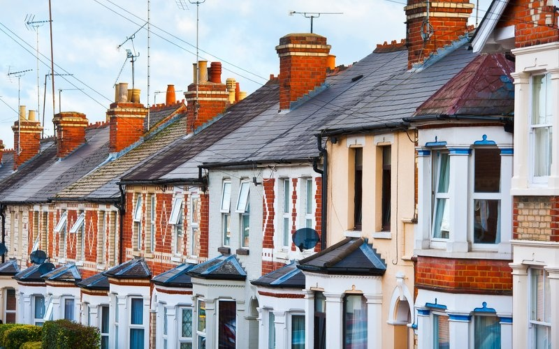 Why sluggish growth in Northern Ireland's house prices is good