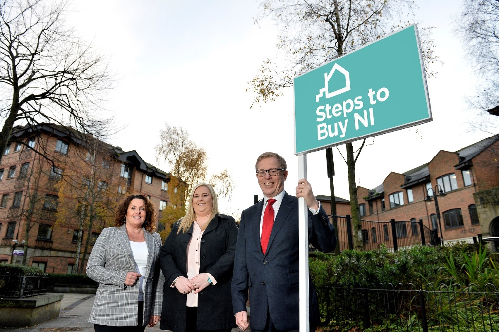 New campaign launched to support homebuyers and homeowners