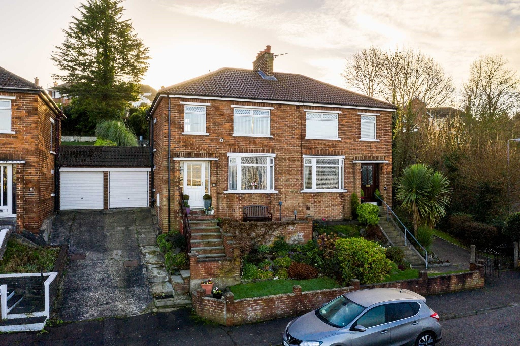 Property of the month: January