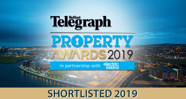 Shortlisted for Property News Awards 2019
