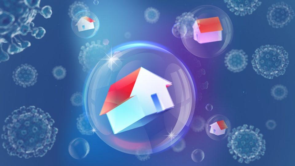 Coronavirus vs Property Market