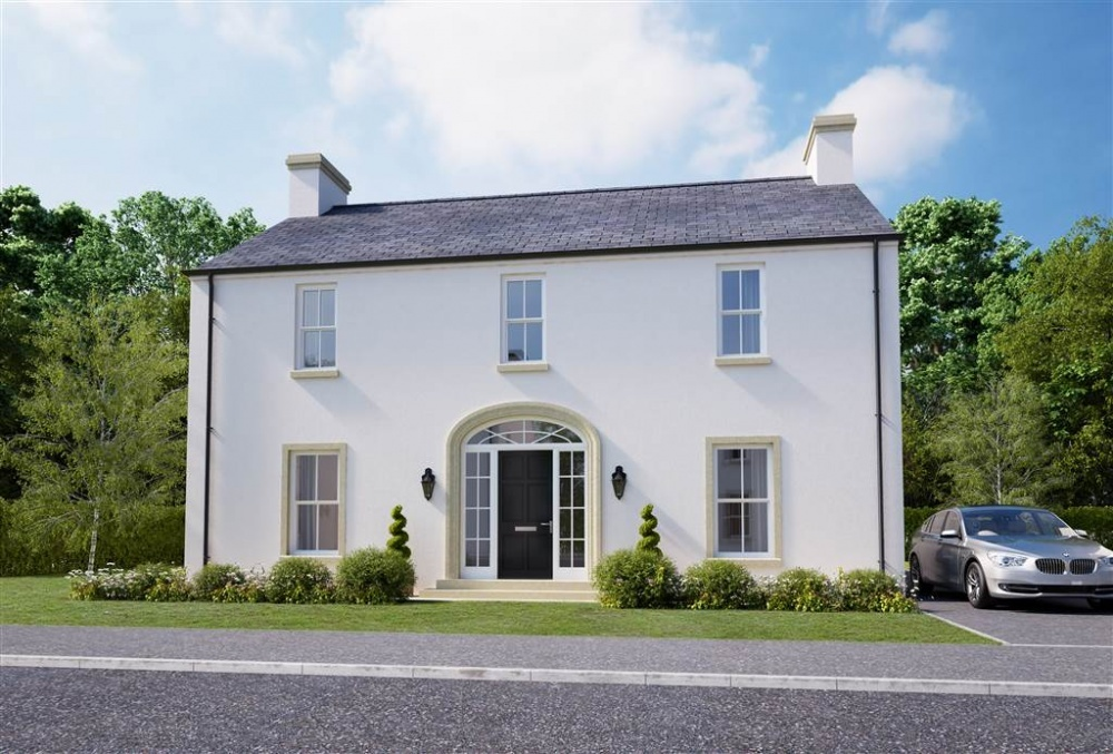 EXCLUSIVE NEW DEVELOPMENT - FLORIDA GROVE, BALLYGOWAN, CO. DOWN