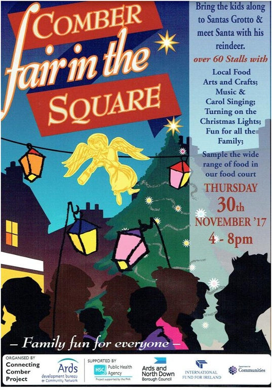 Comber Fair in the Square