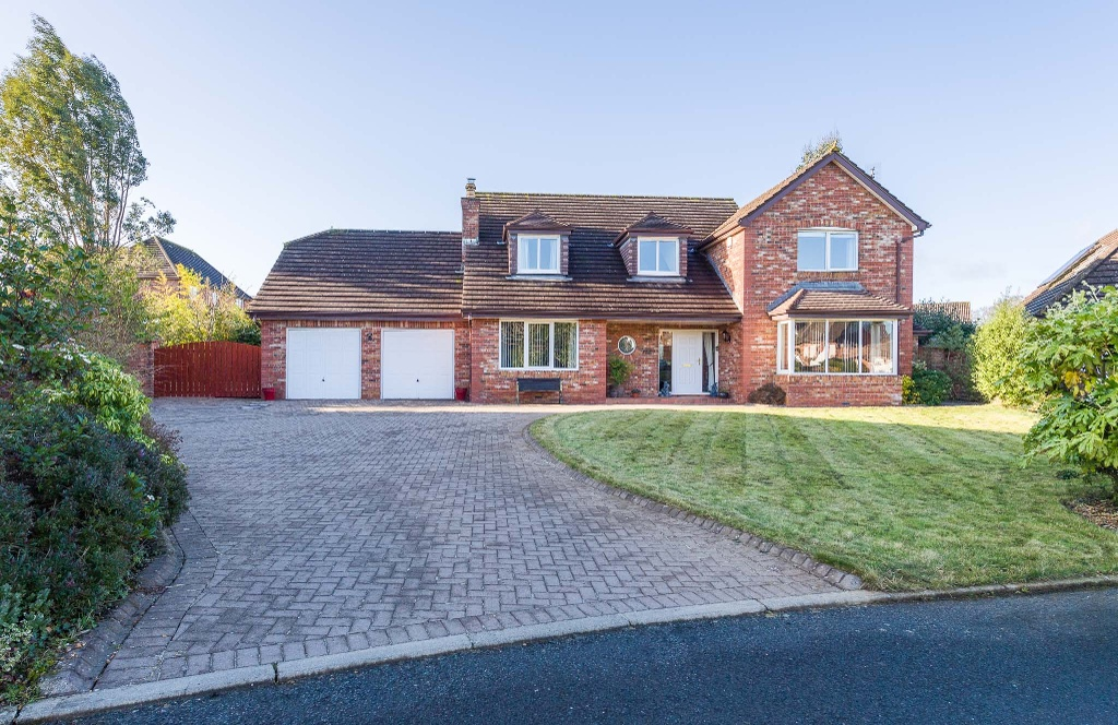 18 Manor Park, Carnesure, Comber, Co. DOWN