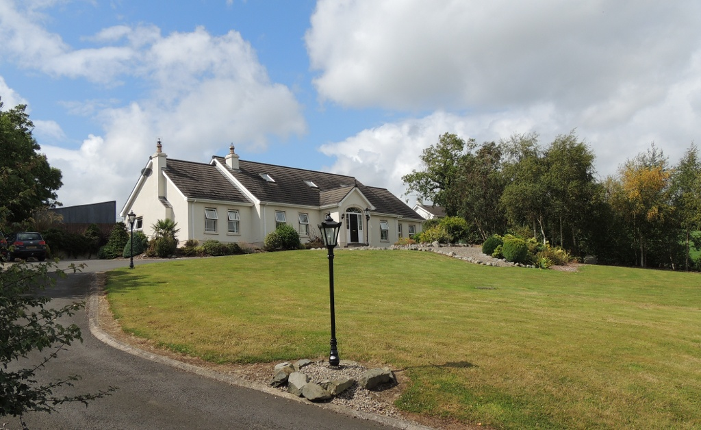 Stunning Country House For Rent in Killinchy Co.Down