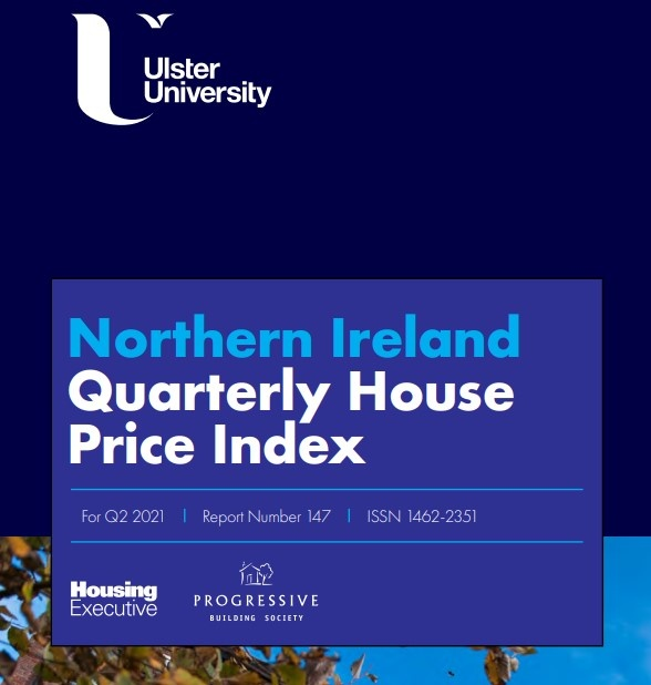 NORTHERN IRISH HOUSING MARKET CONTINUES TO GROW