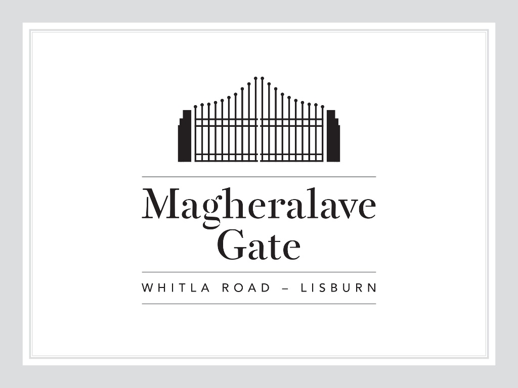 COMING SOON - MAGHERALAVE GATE, WHITLA ROAD, LISBURN