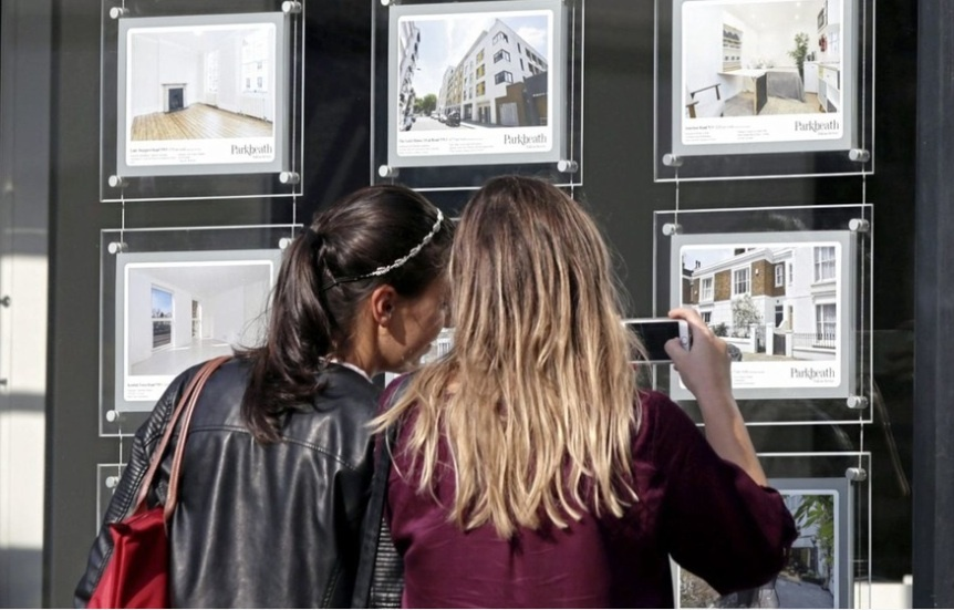 Northern Ireland is UK's strongest performing region for house price growth says index