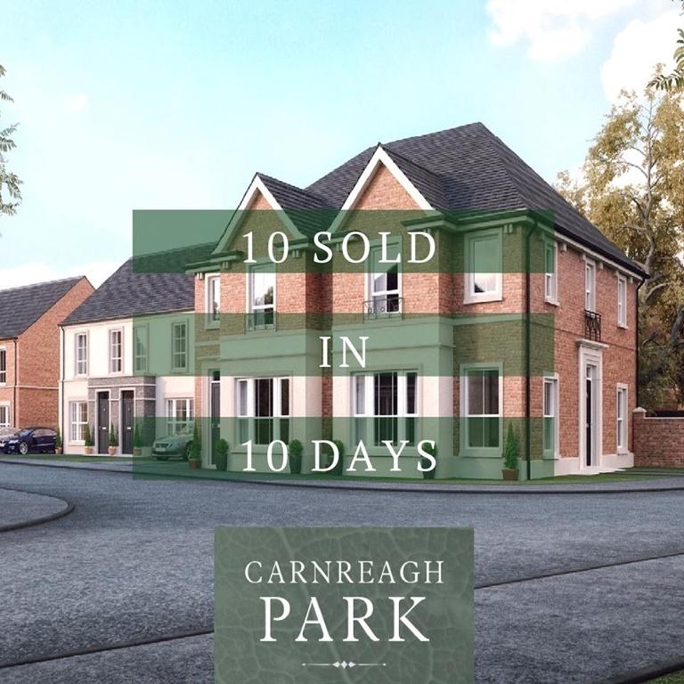 Carnreagh Park