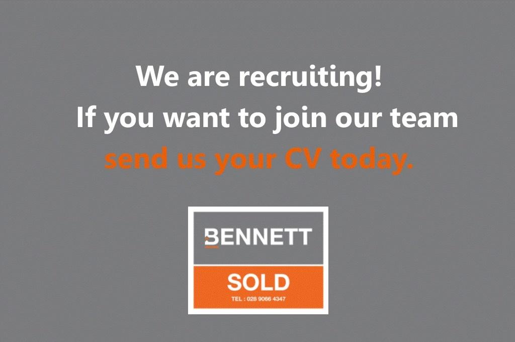 Join the BENNETT team