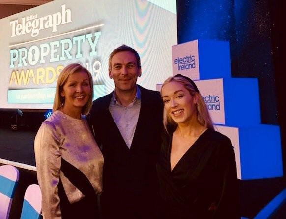 Belfast Telegraph Property Awards 2019