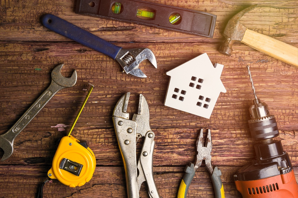 Landlords: Rent & Repairs