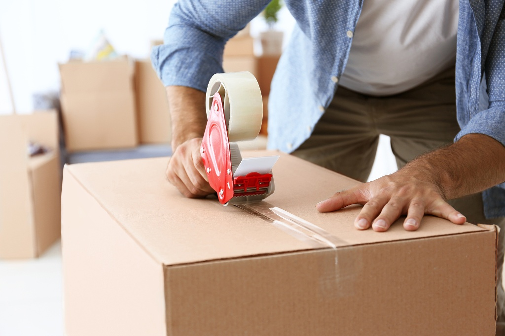 Tenant Guide to Moving Out