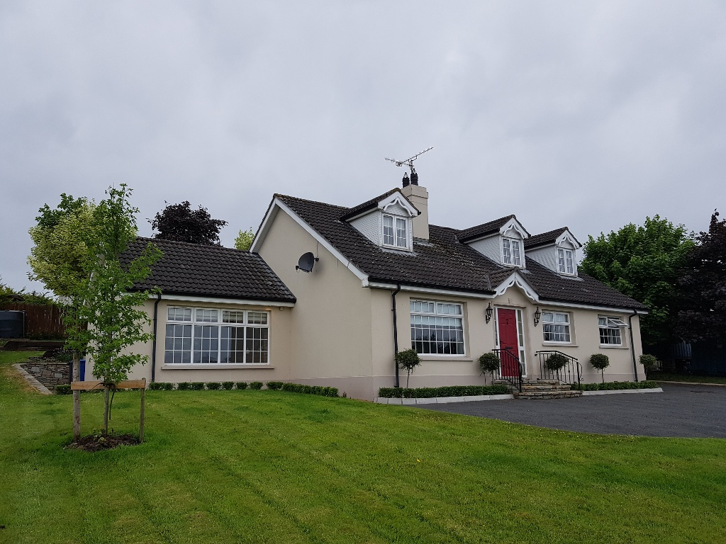 Rose Cottage, 34 Jockey Lane, Moy Update