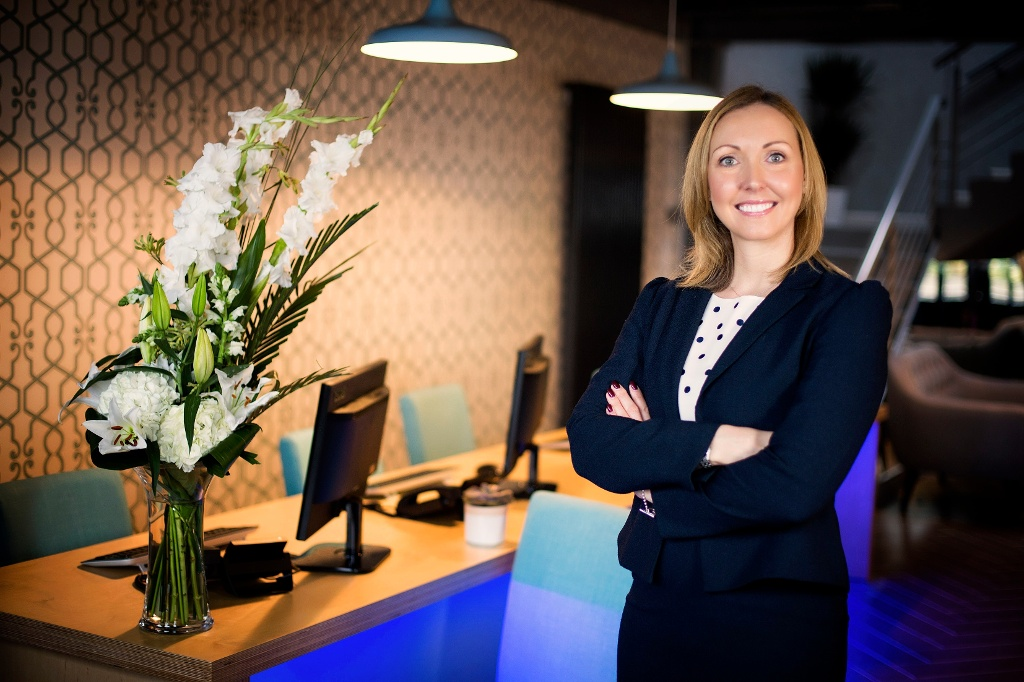 Victoria Pinkerton has been appointed to the ARLA Propertymark Board as the Regional Executive for Northern Ireland