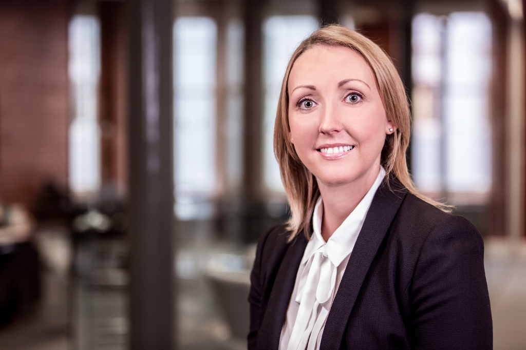 VICTORIA PINKERTON JOINS THE NAEA PROPERTYMARK BOARD AS THE REGIONAL EXECUTIVE FOR NORTHERN IRELAND