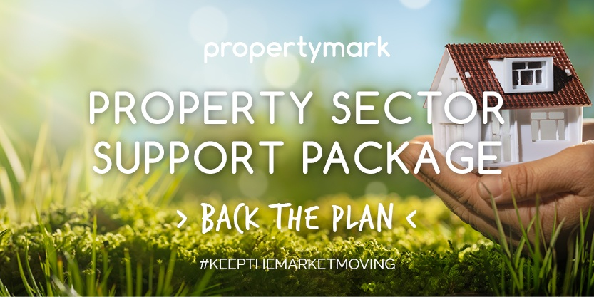 PROPERTYMARK'S SUPPORT PACKAGE FOR HOUSING MARKET