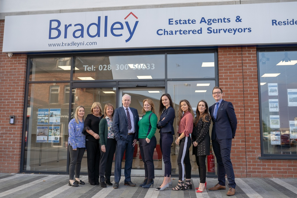 Bradley NI Team