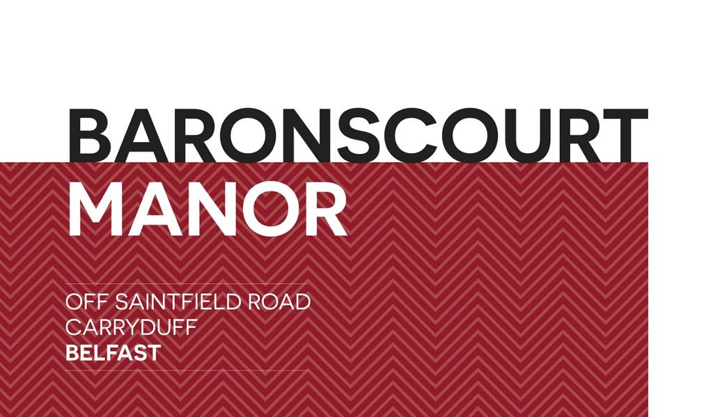 Baronscourt Manor